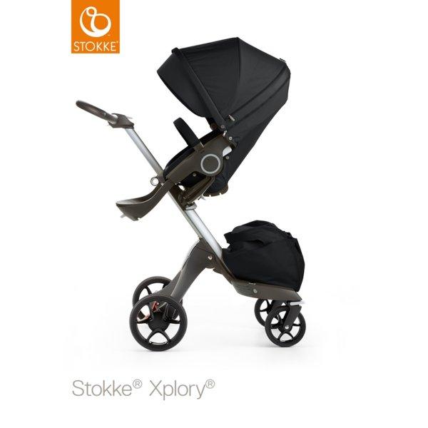 Комбинирана количка Stokke Xplory